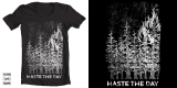 Haste The Day - Fire