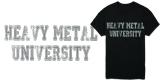 heavy hetal university
