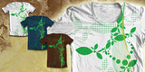 Experimental Graphics - Eco -