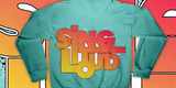 Sing It Loud Hoodie