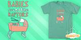 Raptors Shirt