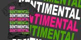 Get Sentimental
