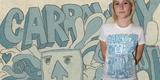 Carraway Clothing | Change My World