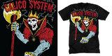 Calico System | Skull King