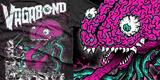 Vagabond- When Brains Attack!