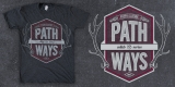 Pathways Collab Shirt