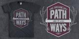 Pathways Collab Shirt