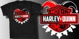 Harley Quinn Motor Company
