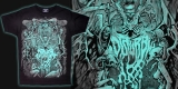 DISTURBIA CLOTHING - Electric Funeral