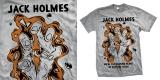 Jack Holmes shirt