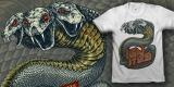 Ignited - Cobra Piss
