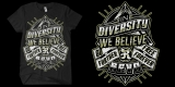 In Diversity We Believe - REVO