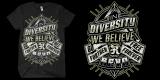 In Diversity We Believe - REVO