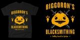 Biggoron's Blacksmithing