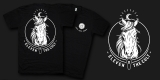 ELEVENCULT - HORSEMAN OF DEATH - SHIRT
