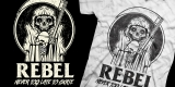 Rebel Rockers Reaper