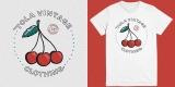 TOLA Vintage - Cherries