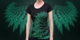 Jungle fern