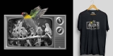 lovebird in tv