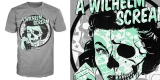 A Wilhelm Scream - Split