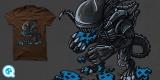 Alien Eats Alien