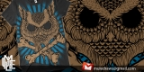 OWL BONES