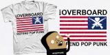 MAN OVERBOARD FLAG