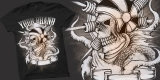 skull ride