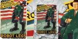 Franklin D. Roosevelt's Robot Legs