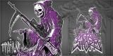 Metalstorm - Sniper Death