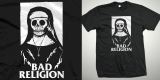 Bad Religion - Nunskull
