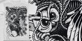 """ OWL ATTACK """