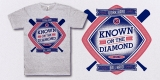 Known On The Diamond - Bats