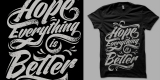 Hope Everything is Better_for sale