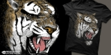 Save Tiger Sumatera