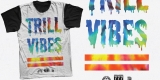 Trill Vibes tie dye
