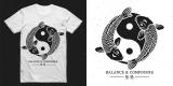Balance and Composure - Yinyang