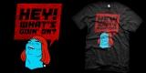 faker! official hey-man bootleg