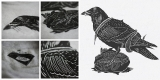 Edgar's Raven