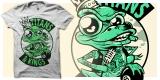 Titans & Frog Kings