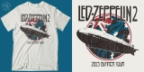 Led Zeppelin 2 - Summer Tour Zep