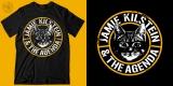 Jamie Kilstein & The Agenda - Bandit Kitty