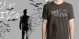 Panic! at the Disco - Bats Tee