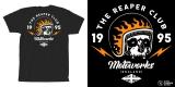 REAPER CLUB MOTOWORKS