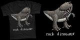 rock dinosaur 2