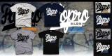 New FloPro T-Shirt Streetwear, graffiti, urban, skate, punk, hiphop