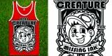 ronn creature logo