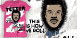 Teeter: LIONel Richie