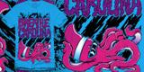 Breathe Carolina- Breakdance Squid