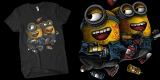 BAD ASS (minion)